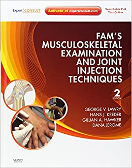 injection techniques in musculoskeletal medicine pdf