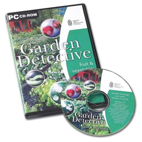 Garden Detective: Fruit & Vegetables (PC)