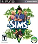 GIOCO PS3 THE SIMS 3