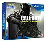 Cheapest PS4 500GB Console   Call of Duty Infinite Warfare Bundle on PlayStation 4
