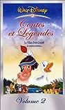 echange, troc Contes et Légendes - Vol.2 : Le Vilain petit canard [VHS]