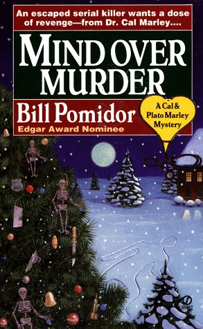 Image for Mind over Murder: A Cal & Plato Marley Mystery (Cal & Plato Marley Mystery)