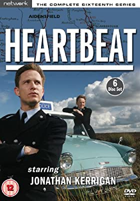 Heartbeat - The Complete Series 16 [DVD]