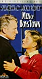 Men of Boys Town [VHS]