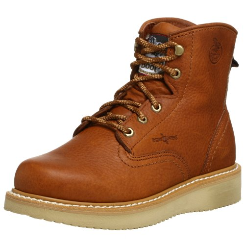 Georgia Boot Mens Wedge Work