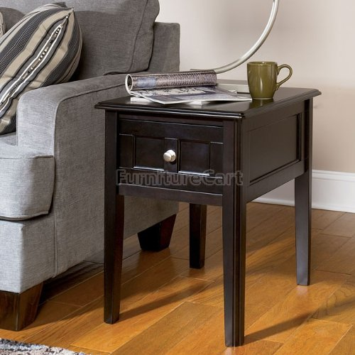 Image of Henning Chairside End Table T479-7 (T479-7)