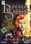 Dungeon Siege - [Mac]