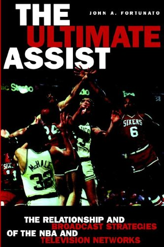 The Ultimate Assist: The Relationship and Broadcast...