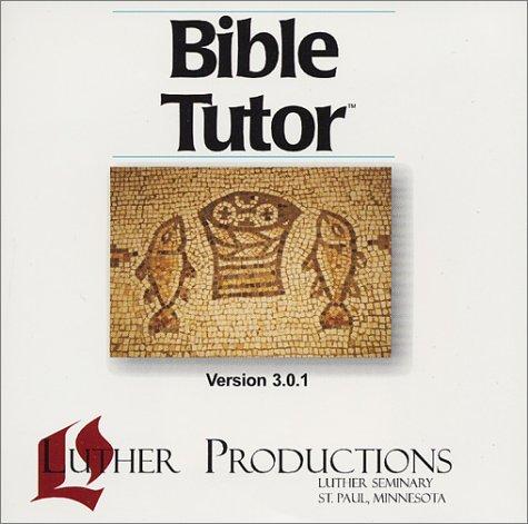 Bible Tutor