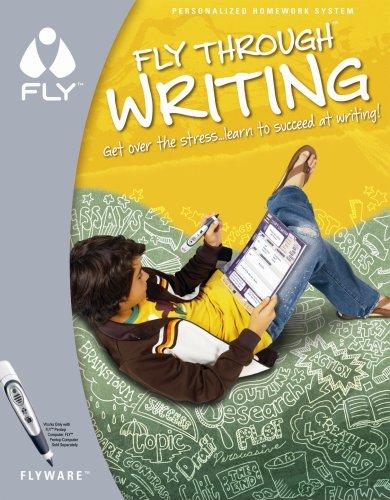 "FLY Throughâ""¢ Writing - 1"