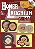img - for Collectors Encyclopedia of Homer Laughlin China book / textbook / text book
