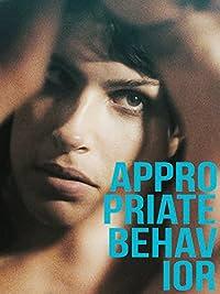 FILM EN LIGNE :Appropriate Behavior 2015
