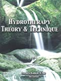 img - for Hydrotherapy Theory & Technique book / textbook / text book