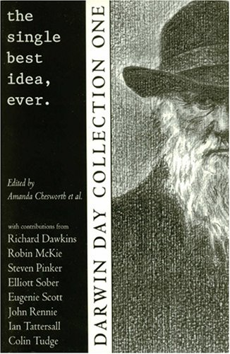 Darwin Day Collection One
