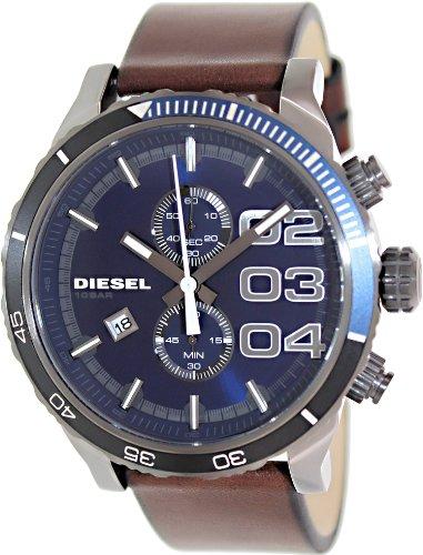 Diesel Analog-Quartz Blue Dial Men'S Watch Dz4312