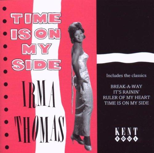 Irma Thomas - Crescent City Soul Sound Of Ne - Zortam Music