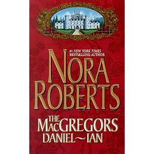 Daniel & Ian - Nora Roberts