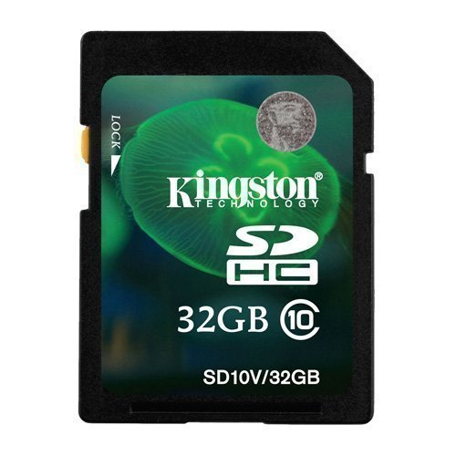 kingston-32gb-class-10-sd-sdhc-memory-card-for-sony-cybershot-dsc-rx100-camera
