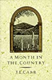 J. L. Carr A Month in the Country