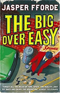 Cover of &quot;The Big Over Easy&quot;