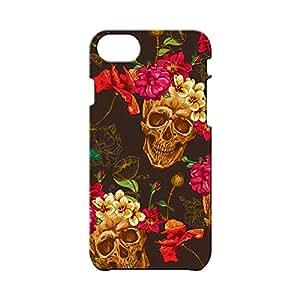 G-STAR Designer Printed Back case cover for Apple Iphone 7 - G4017