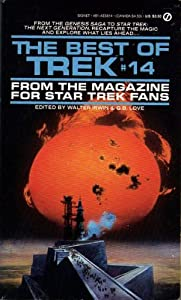 The Best of Trek No. 14 (Star Trek) by Walter Irwin and G. B. Love