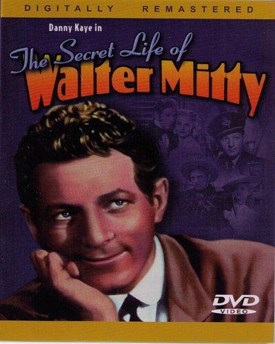 SECRET LIFE OF WALTER MITTY (1947)