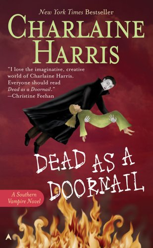 Image for Dead as a Doornail (Southern Vampire Mysteries)
