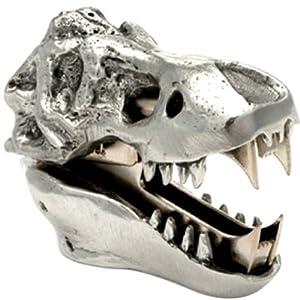 Jac Zagoory T-Rex Skull - Fossil Fuel