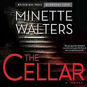 The Cellar Audiobook