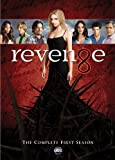 Revenge: The Complete First Season [DVD] [Region 1] [US Import] [NTSC]
