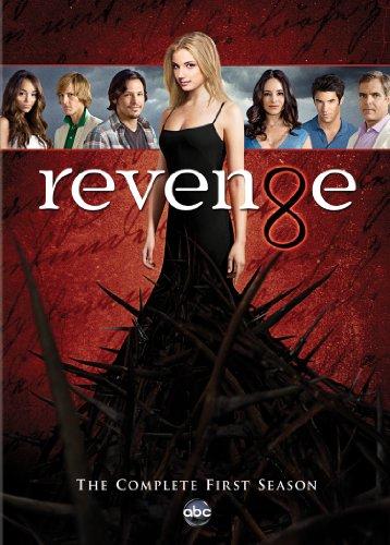 Revenge: The Complete First Season [DVD] [Import]