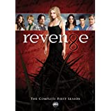 Revenge: The Complete First Season ~ Emily VanCamp