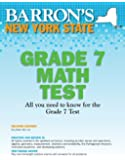 New York State Math Grade 7 Test, 2nd Edition