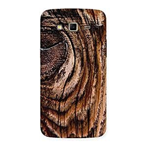 Wood Bark Print Back Case Cover for Samsung Galaxy Grand 2