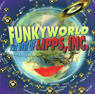 Lipps, Inc - Funkyworld: the Best of Lipps Inc. - Zortam Music