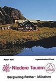 Niedere Tauern. Ein Führer für Täler, Hütten und Berge (Alpenvereinsführer)