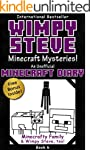 Minecraft Diary: Wimpy Steve Book 6:...