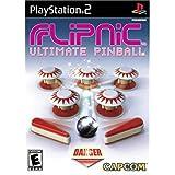 Flipnic: Ultimate Pinball - PlayStation 2