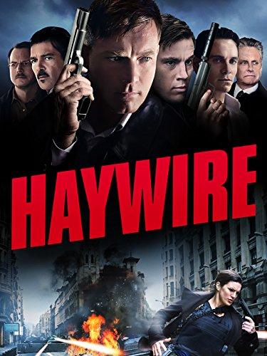 Haywire on Amazon Prime Instant Video UK