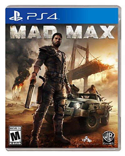Mad Max - PlayStation Photo