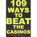 109 Ways to Beat the Casinos