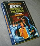 DREAMS OF THE RAVEN: STAR TREK #34 (0671677942) by Carmen Carter