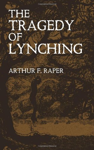 The Tragedy of Lynching (African American)