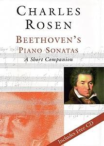 Beethovens Piano Sonatas A Short Companion by Yale University Press