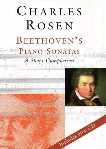 Beethoven`s Piano Sonatas: A Short Companion