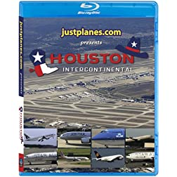 WORLD AIRPORTS : Houston [Blu-ray]