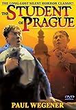 STUDENT OF PRAGUE (1913) 北野義則ヨーロッパ映画ソムリエ・ 1900~1925年ヨーロッパ映画BEST10