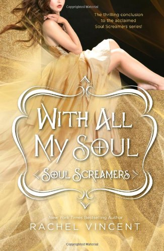 Image of With All My Soul (Soul Screamers)