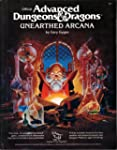 Unearthed Arcana (Official Advanced D...